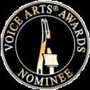 Alan Adelberg Voice Over Actor Banner VA Awards